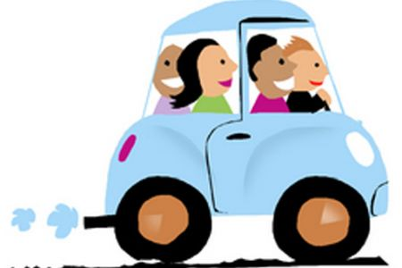 carpool clipart cindy s garden rh cindysgarden com carpool clipart